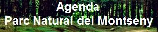 agenda parc montseny