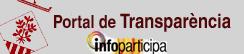 bànner portal transparència